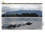 Lake Wanaka,queenstown, New Zealand Carry-all Pouch