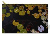 Lake Washington Lilypad 8 Carry-all Pouch