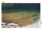 Lake Washington  Carry-all Pouch