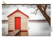 Lake Wendourie Boathouse Carry-all Pouch
