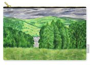 Lake Windermere Carry-all Pouch