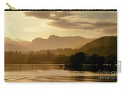 Lake Windermere Two Carry-all Pouch