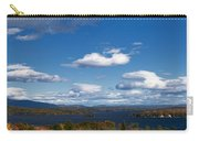 Lake Winnipesaukee New Hampshire In Autumn Carry-all Pouch