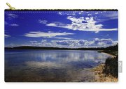 Lake Wollumboola Memories  Carry-all Pouch