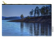 Lakeside-beavers Bend Oklahoma Carry-all Pouch