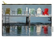 Lakeside Living Carry-all Pouch by Steve Gadomski