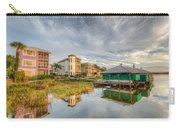 Lakeside Reflections Carry-all Pouch
