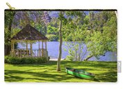 Lakeside Relaxation Carry-all Pouch