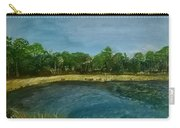 Lakeview Tallahassee Carry-all Pouch
