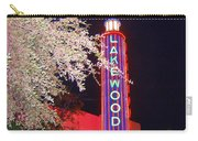 Lakewood Theater Carry-all Pouch