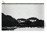 Lal Bagh Lake 3 Carry-all Pouch