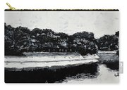 Lal Bagh Lake 4 Carry-all Pouch