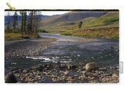 Lamar Valley 3 Carry-all Pouch