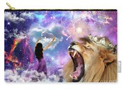 Lamb Of God Carry-all Pouch