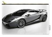 Lamborghini Galardo Superleggera Carry-all Pouch