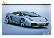 Lamborghini Gallardo 'track Terror' I Carry-all Pouch