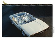 Lamborghini Marzal Carry-all Pouch