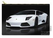 Lamborghini Murcielago Lp640 Coupe Carry-all Pouch