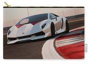 Lamborghini Sesto Elemento - 03 Carry-all Pouch