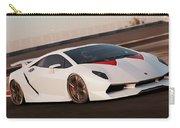 Lamborghini Sesto Elemento - 04 Carry-all Pouch