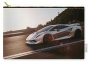 Lamborghini Sesto Elemento - 12 Carry-all Pouch