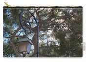 Lamp And Tree Carry-all Pouch