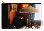 Lamp At Glensheen Carry-all Pouch