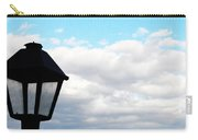 Lamp Post Carry-all Pouch