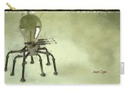 Lampbot Carry-all Pouch