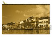 Lamu Harbour Carry-all Pouch