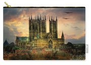 Lancaster Bombers Tour Carry-all Pouch