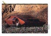 Lancia Stratos Zero Carry-all Pouch