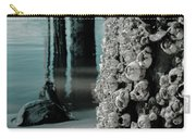 Land Meets Water Nature Photograph Carry-all Pouch