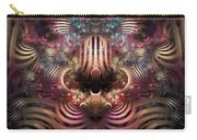 Land Of Confusion Carry-all Pouch