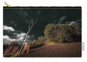 Land Of Devastation Carry-all Pouch