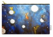 Land Of Fairies 2 Carry-all Pouch