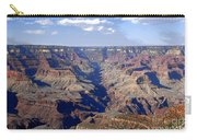 Land Of Many Canyons Carry-all Pouch