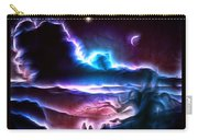 Land Of Nightmares Carry-all Pouch