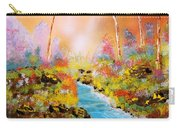 Land Of Oz Carry-all Pouch