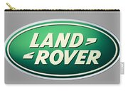 Land Rover Emblem Carry-all Pouch