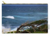 Land Wind And Sea Carry-all Pouch