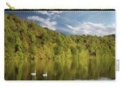 Landingville Lake Pennsylvania Carry-all Pouch