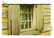 Landis Valley Window Carry-all Pouch