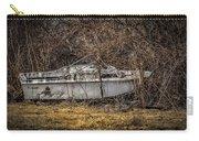 Landlocked Marina  Carry-all Pouch