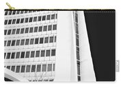 Landmark Square Facade Carry-all Pouch