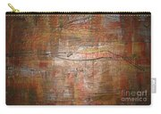 Landscape - Gold Carry-all Pouch