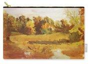Landscape 1884 Carry-all Pouch