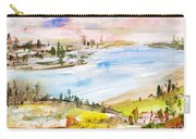 Landscape 3 Carry-all Pouch