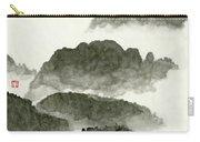 Landscape - 80 Carry-all Pouch