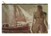 Landscape Abstract Carry-all Pouch